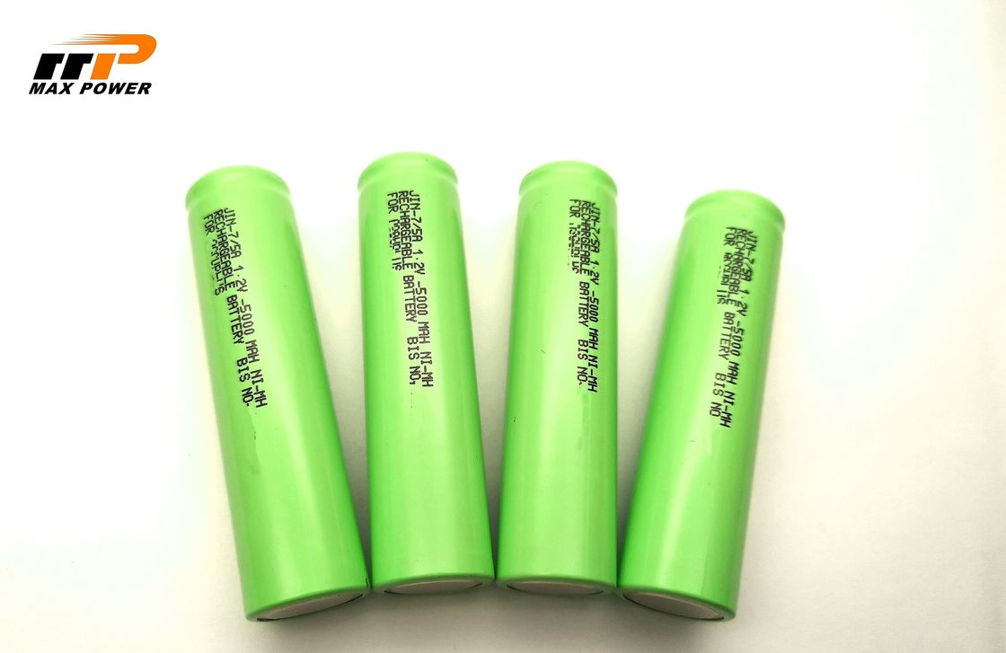 4/3A3800mAh 1.2V Rechargeable Nimh Battery  For Industrial Pack Vocuum Cleaner with BIS,UL,EN61951